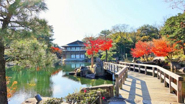 7. 도쿠가와엔
