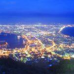 【홋카이도 하코다테 자유 여행 필수 코스】현지인이 추천하는 인기 관광 명소 BEST10!