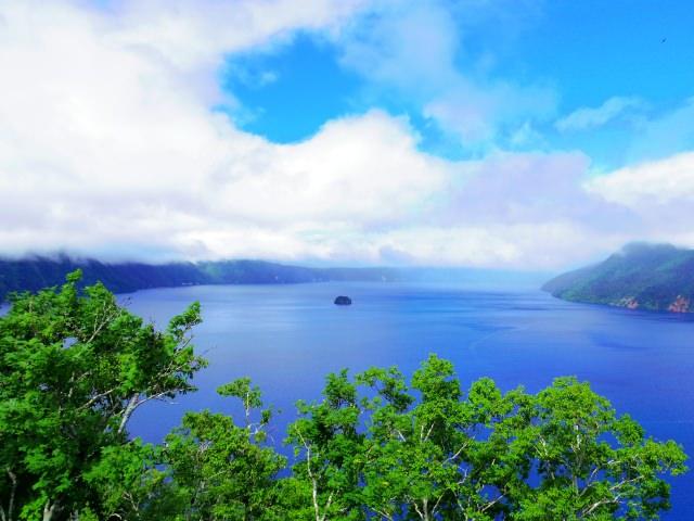 8. 일본 최고로 투명하고 아름다운 [마슈호]