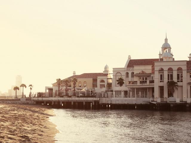 4. 로맨틱한 풍경을 마음껏 느끼는 [마리존]