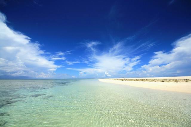 토나키섬, 쿠메섬