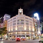 【도쿄 긴자 자유 여행 필수 코스】현지인이 추천하는 인기 관광 명소 BEST10!