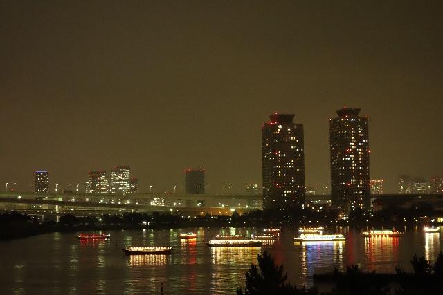 7. 도쿄에서 꼭 한번은 경험해 보고 싶은 야카타부네「타케우치」