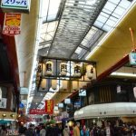 【오사카 구로몬 시장 맛집/음식점 지도】현지인이 추천하는 인기 먹거리 정리 BEST10!