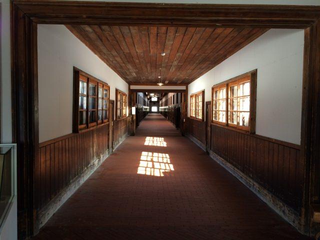 1. 이 곳에서 밖에 체험할 수 없는 감옥생활!「박물관 아바시리 감옥」