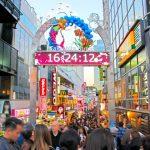 【하라주쿠 다케시타거리 자유 여행 필수 코스】현지인이 추천하는 인기 관광 명소 BEST10!