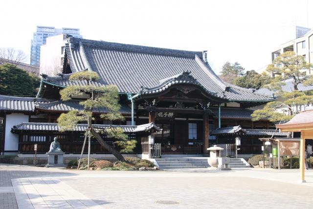 7. 일본의 영웅들이 묻혀 있는 곳「센가쿠지」