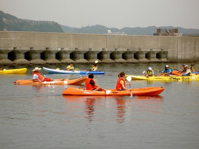 8. 자연과 놀고, 물과 노는 가족끼리 즐길 수 있는 [B&G해양센터]