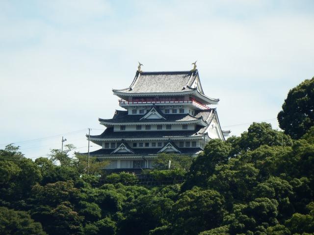 3. 일본문화 자료관「아타미 성」