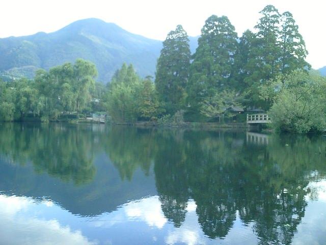 """1. 아름다운 자연의 세계로. """"긴린코 호수"""""""