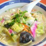 【일본 나가사키 맛집/음식점 지도】현지인이 추천하는 인기 먹거리 정리 BEST10!