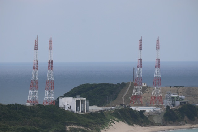 3. 일본 우주개발의 중심! '다네가시마 우주 센터'